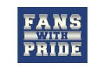 Fans With Pride coupon codes 2019