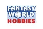 Fantasy World Hobbies coupon codes 2019