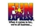 Fun Express coupon codes 2018