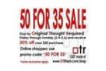 Otrfresh coupon codes 2021