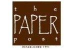 The Paper Post coupon codes 2018