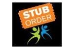 Stub Order coupon codes 2021