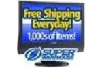 Super Warehouse coupon codes 2019