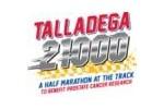 Talladega Half Marathon coupon codes 2019