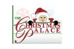 The Christmas Palace coupon codes 2018