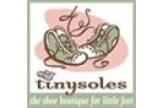 TinySoles coupon codes 2018