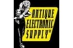 Antique Electronic Supply coupon codes 2018