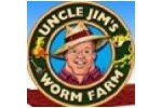 Uncle Jim's Worm Farm coupon codes 2018