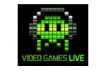 Video Games Live coupon codes 2020