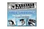 Wetsuit Wearhouse coupon codes 2018