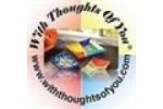 Withthoughtsofyou coupon codes 2018